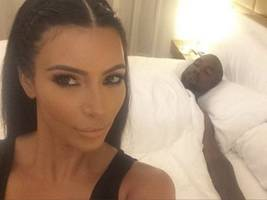 Kanye West & Kim Kardashian Might Not Permanently Move To Chicago After All