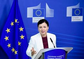 Comply with rules by end-2018 or face sanctions, EU tells Facebook