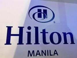 hilton launches food and beverage academy