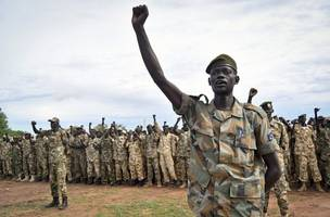 south sudan troops raped, killed civilians as government pursued peace deal, report says