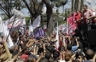 Voters Torn During Brazil's Polarized Presidential Election