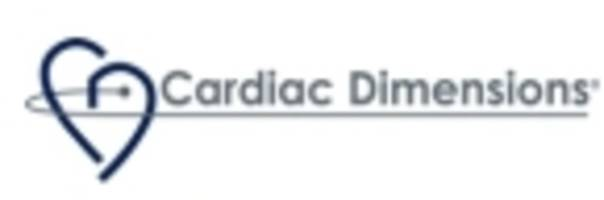 Cardiac Dimensions Announces Late-Breaking Data to be Presented at The Transcatheter Cardiovascular Therapeutics Conference (TCT) 2018