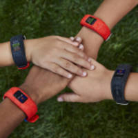 Garmin® and Marvel introduce the vívofit® jr. 2 kid's fitness tracker and interactive mobile app featuring Marvel's Spider-Man