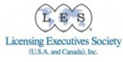 Licensing Executives Society (U.S.A. and Canada) Brings Together World-Renowned Speakers to Highlight the State of Innovation at Annual Meeting in Boston Oct. 14-17