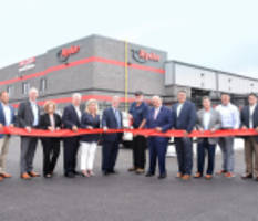 ryder opens new state-of-the-art full-service maintenance facility in reading, pennsylvania