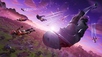 Fortnite has 78.3 million monthly players, according to Epic