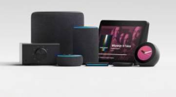Amazon Unveils New Alexa Devices Including Upgraded Echos, Smart Microwave