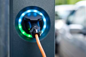 the future of crypto mining may involve electric vehicles