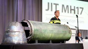 Investigators Were Not Silent, Following a New Russian Claim on MH17