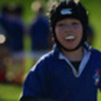 young rugby player writes open letter asking if there can be woman trophies
