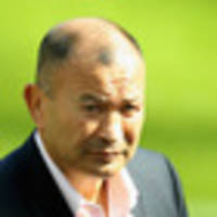 Rugby: England coach Eddie Jones on All Blacks' loss - Everyone's excited but they're still a great team