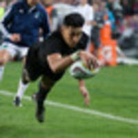 Rugby: Rieko Ioane deal may spark All Blacks signing frenzy