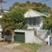 Wellington home for auction - but you can't go inside