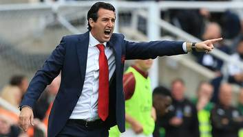 arsenal target €50m-rated winger as head of football enters discussions with south american giants