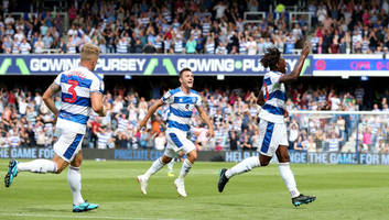 crystal palace among pl teams eyeing qpr sensation after brilliant performances in championship