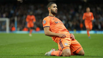 Former Liverpool Target Nabil Fekir Rejects 'Revenge' Claim After Scoring in Shock Win Over Man City