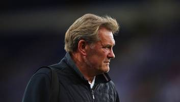 'he is ready': glenn hoddle suggests tottenham could improve team with move for premier league star