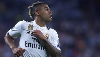 real madrid's mariano reveals desire to represent spain after champions league strike against roma