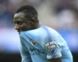 Man City Team News: Injuries, suspensions and line-up vs Cardiff