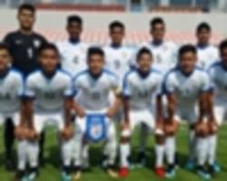 afc u16 championship: final squads for india and other group c teams
