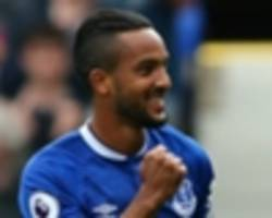 walcott: i wasn't enjoying it at arsenal, i'll have greater times at everton