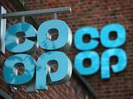 co-op will scrap single-use carrier bags for compostable ones