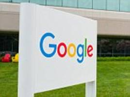 Google employees discussed 'leveraging' searches to promote immigration sites after Trump travel ban