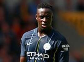 Manchester City star Benjamin Mendy banned from driving for 12 months with 24 points on his licence