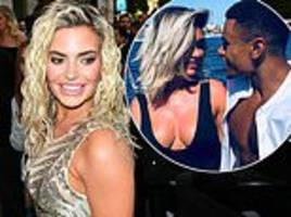 Love Island's Megan Barton-Hanson says she was told to stop sex