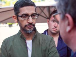 google employees considered manipulating search results to help protest trump's travel ban (goog, googl)
