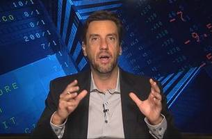 Clay Travis on Philadelphia being a 6.5-point favorite against Indy: 'I'm not sold on Carson Wentz'