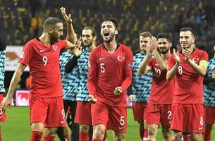 Euro 2024 study: Human rights concern in Turkey, not Germany