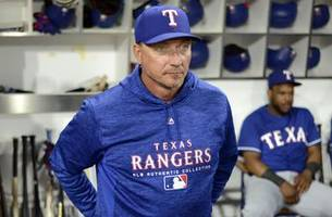 texas rangers part ways with manager jeff banister