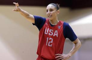 us women basketball team heavy favorite to win world cup