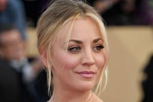 kaley cuoco reveals her wishes for final 'big bang theory' season (video)