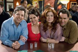 'will and grace' creators and stars look back on groundbreaking show's 20th anniversary