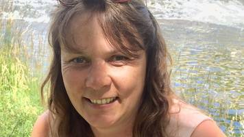 Taunton M5 crash: Family pay tribute to 'loving mother'