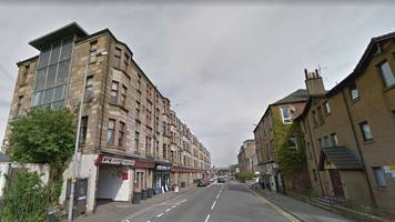 teenager critical after jumping from window to evade police