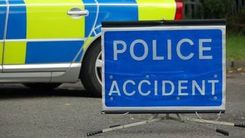 driver, 44, killed in perthshire crash named
