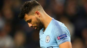 manchester city will be hurting after shock lyon defeat - neil warnock
