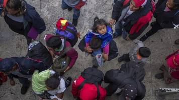 HHS Plans To Divert Health Program Funding To House Detained Children