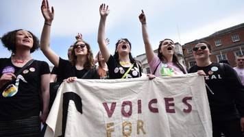 Ireland Plans To Offer Free Abortions