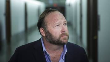 paypal just dealt a major blow to one of infowars' revenue streams
