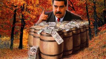 Venezuela's useless Petro cryptocurrency will hit international markets in October