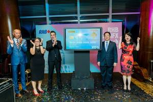 new rhb travelfx offers competitive fx rates and convenience