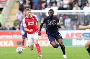 jody morris wants more from derby county defender fikayo tomori