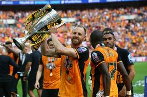david meyler opens up on his hull city exit, a roller coaster ride and how he almost quit football