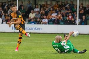 hull city fans keen to see david milinkovic given chance to prove his worth in the side