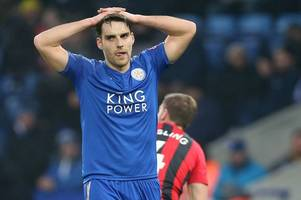 claude puel on his decision to leave out andy king and keep in matty james
