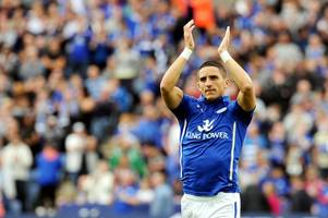 former leicester city winger anthony knockaert opens up about struggle with depression